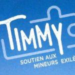 logo Timmy